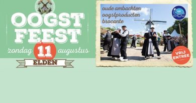 Oogstfeest